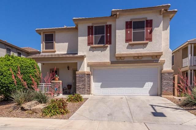 18164 W Smokey Drive, Surprise, AZ 85388 (MLS #6071576) :: Yost Realty Group at RE/MAX Casa Grande