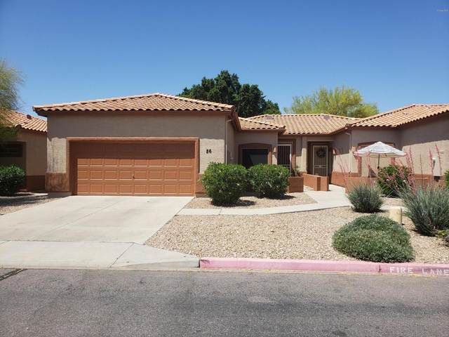 6720 E Encanto Street #86, Mesa, AZ 85205 (#6071650) :: The Josh Berkley Team