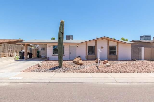 7451 W Yucca Street, Peoria, AZ 85345 (MLS #6071688) :: The Daniel Montez Real Estate Group