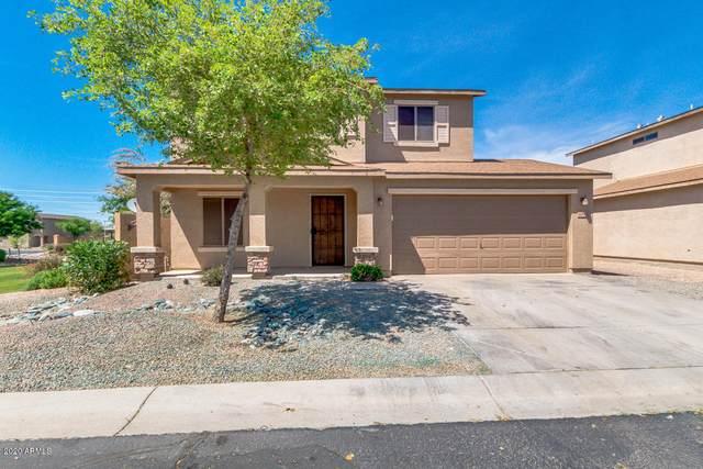 2462 E Meadow Land Drive, San Tan Valley, AZ 85140 (MLS #6071735) :: My Home Group