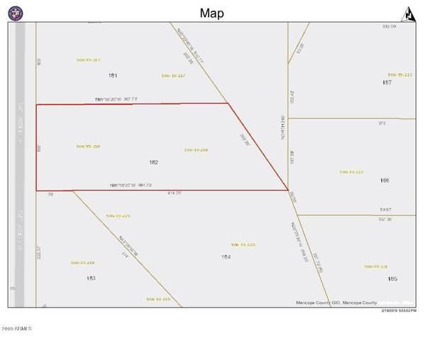 4521 N 443RD Avenue, Tonopah, AZ 85354 (MLS #6071745) :: The Property Partners at eXp Realty