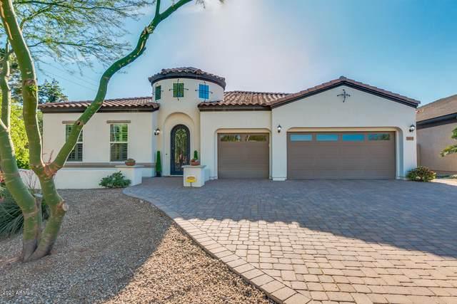 3334 N 34TH Street, Phoenix, AZ 85018 (MLS #6071749) :: RE/MAX Desert Showcase