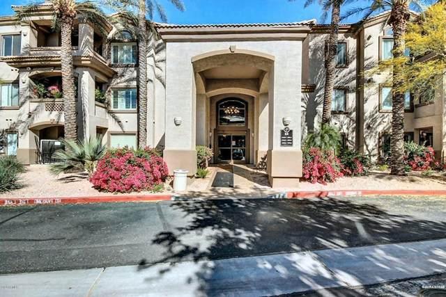 14000 N 94TH Street #1159, Scottsdale, AZ 85260 (#6071754) :: The Josh Berkley Team