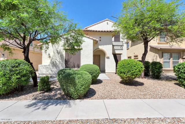 7124 N 73RD Drive, Glendale, AZ 85303 (MLS #6071768) :: Klaus Team Real Estate Solutions