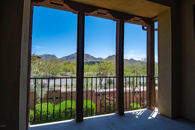 18650 N Thompson Peak Parkway #2042, Scottsdale, AZ 85255 (MLS #6071788) :: Lux Home Group at  Keller Williams Realty Phoenix