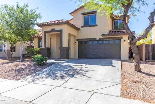 16858 W Portland Street, Goodyear, AZ 85338 (MLS #6071863) :: Kepple Real Estate Group
