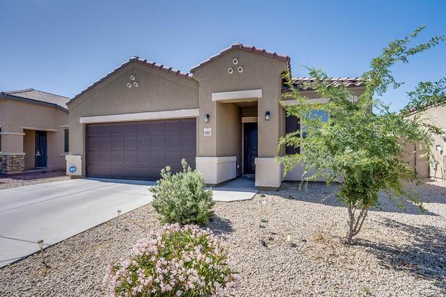 42022 W Ramona Street, Maricopa, AZ 85138 (MLS #6071864) :: The Luna Team