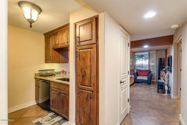 7625 E Camelback Road B145, Scottsdale, AZ 85251 (MLS #6071909) :: Revelation Real Estate