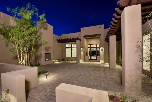 24885 N 124th Place #30, Scottsdale, AZ 85255 (MLS #6071911) :: Brett Tanner Home Selling Team