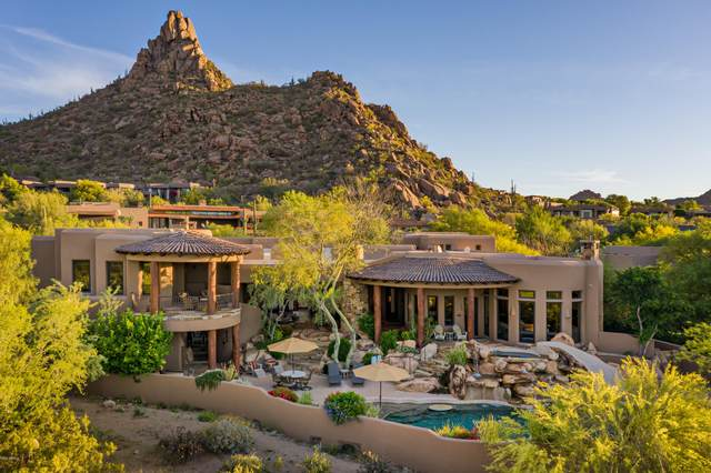 10040 E Happy Valley Road #782, Scottsdale, AZ 85255 (MLS #6071926) :: The Everest Team at eXp Realty