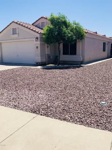 11303 W Mccaslin Rose Lane, Surprise, AZ 85378 (MLS #6071933) :: Homehelper Consultants