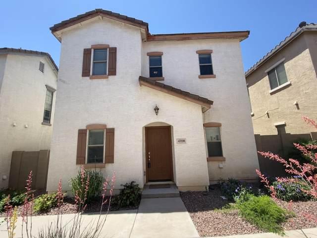 4708 E Olney Avenue, Gilbert, AZ 85234 (MLS #6071976) :: Russ Lyon Sotheby's International Realty