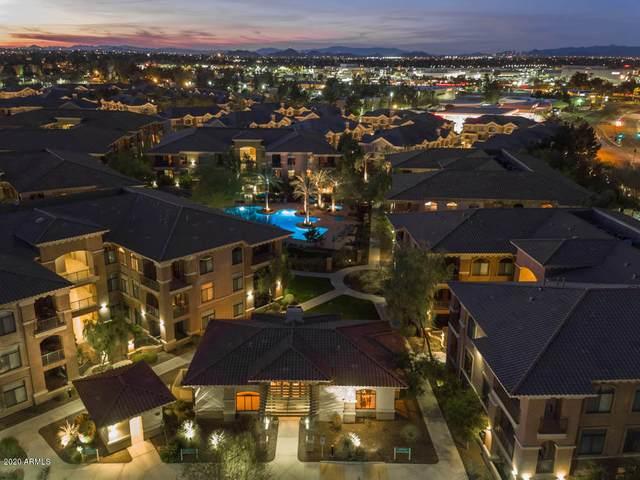 11640 N Tatum Boulevard #1012, Phoenix, AZ 85028 (#6072036) :: The Josh Berkley Team
