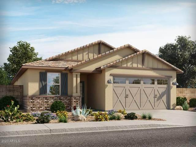 14110 W Valentine Street, Surprise, AZ 85379 (MLS #6072044) :: The Garcia Group