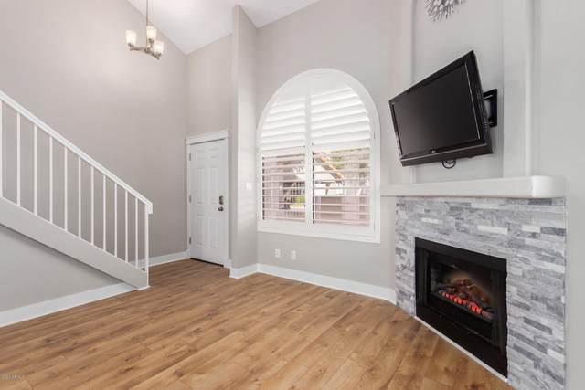 1800 W Elliot Road #147, Chandler, AZ 85224 (MLS #6072067) :: Klaus Team Real Estate Solutions