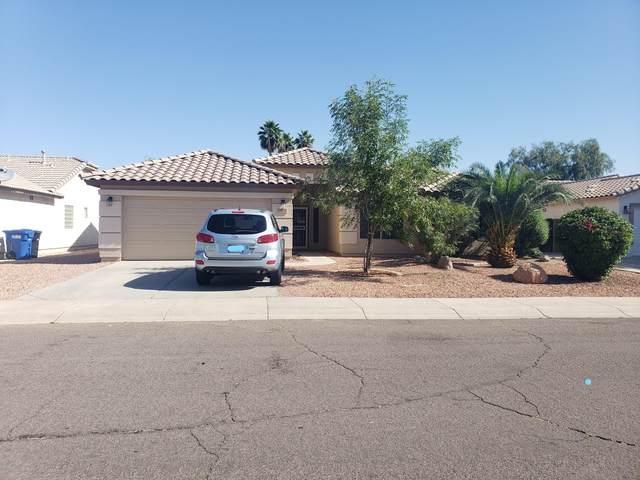 10608 W Virginia Avenue, Avondale, AZ 85392 (MLS #6072071) :: The Garcia Group