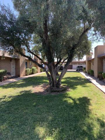 3031 S Rural Road #4, Tempe, AZ 85282 (MLS #6072122) :: TIBBS Realty