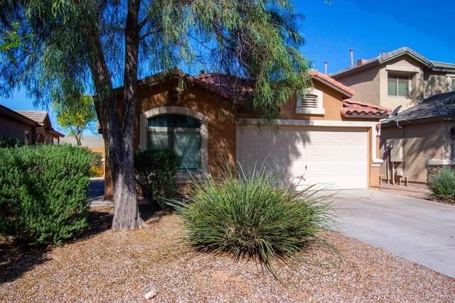 29178 N Lazurite Way, San Tan Valley, AZ 85143 (MLS #6072144) :: Riddle Realty Group - Keller Williams Arizona Realty