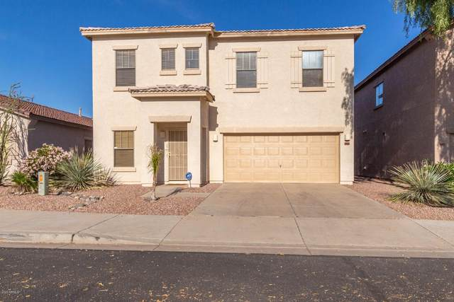 16043 N 168TH Avenue, Surprise, AZ 85388 (MLS #6072167) :: The Garcia Group