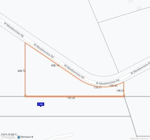 0 W Meadowview Road, Maricopa, AZ 85139 (MLS #6072183) :: neXGen Real Estate