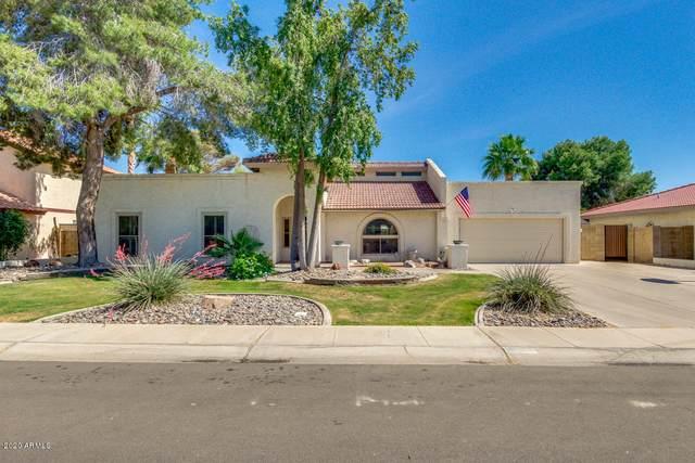 421 W Mcnair Street, Chandler, AZ 85225 (MLS #6072208) :: Klaus Team Real Estate Solutions