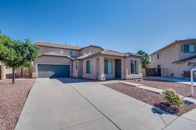 10752 W Locust Lane, Avondale, AZ 85323 (MLS #6072225) :: The Bill and Cindy Flowers Team