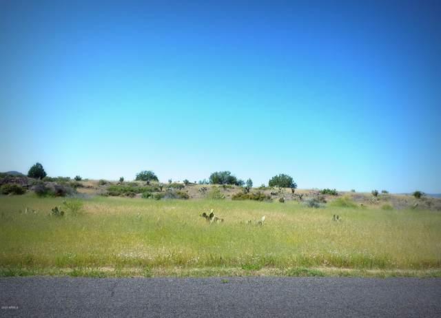 499H E Park View Lane, Mayer, AZ 86333 (MLS #6072274) :: Revelation Real Estate