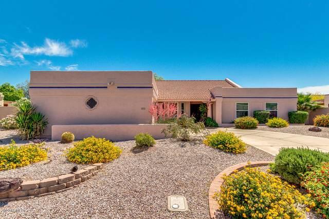 3323 N Dakota Street, Chandler, AZ 85225 (MLS #6072279) :: Klaus Team Real Estate Solutions