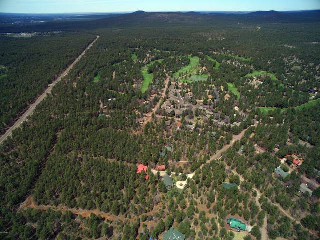 TBD Roaring Fork Drive, Pinetop, AZ 85935 (MLS #6072295) :: The Property Partners at eXp Realty