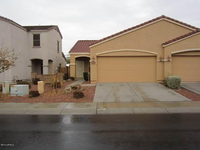 13489 N 87TH Drive, Peoria, AZ 85381 (MLS #6072330) :: My Home Group