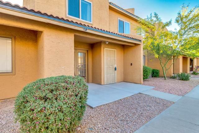 3511 E Baseline Road #1199, Phoenix, AZ 85042 (#6072344) :: The Josh Berkley Team