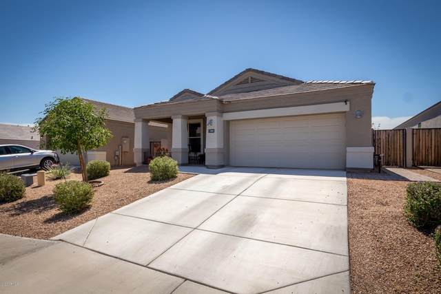 3901 W Alabama Lane, Queen Creek, AZ 85142 (MLS #6072373) :: The Property Partners at eXp Realty