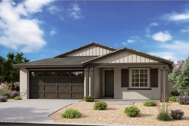 22751 E Estrella Road, Queen Creek, AZ 85142 (MLS #6072399) :: The Bill and Cindy Flowers Team