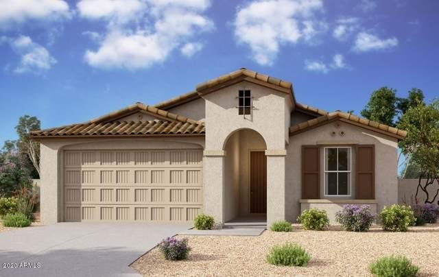 22741 E Domingo Road, Queen Creek, AZ 85142 (MLS #6072402) :: The Bill and Cindy Flowers Team
