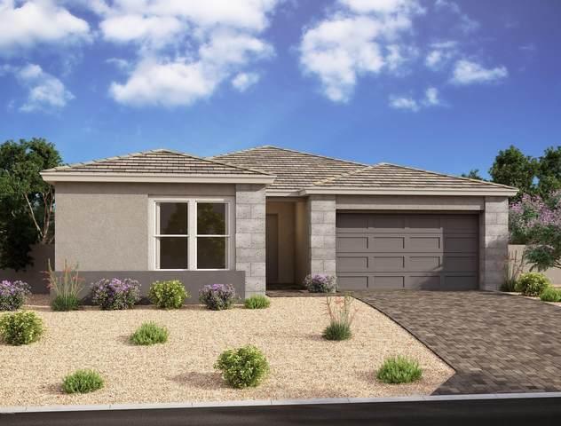 10235 E Supernova Drive, Mesa, AZ 85212 (MLS #6072415) :: Balboa Realty