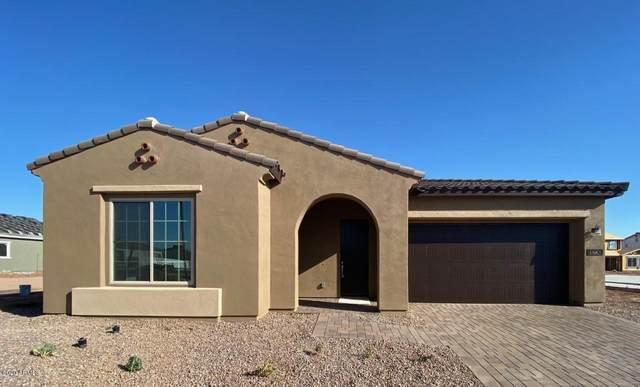 10229 E Supernova Drive, Mesa, AZ 85212 (MLS #6072418) :: Balboa Realty
