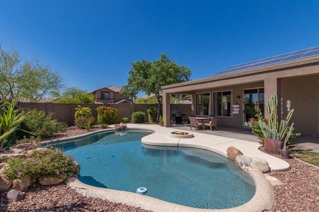 3159 W Spirit Drive, Anthem, AZ 85086 (MLS #6072462) :: Kepple Real Estate Group