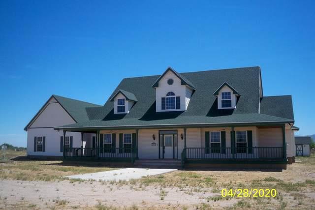 30415 N 217TH Avenue, Wittmann, AZ 85361 (MLS #6072478) :: Conway Real Estate