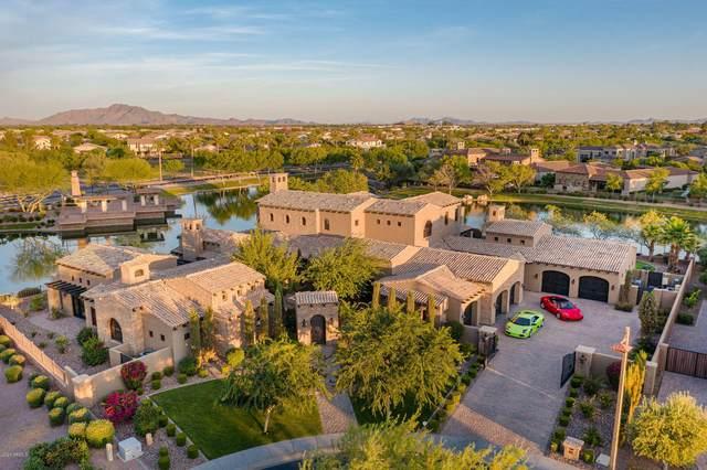 4460 S James Place, Chandler, AZ 85248 (MLS #6072509) :: Relevate   Phoenix
