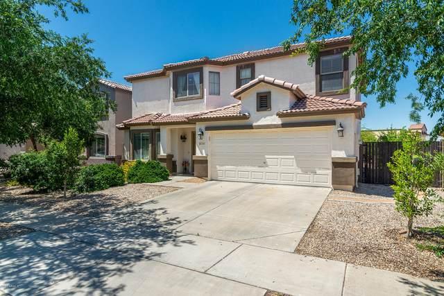 1718 E Branham Lane, Phoenix, AZ 85042 (MLS #6072525) :: Russ Lyon Sotheby's International Realty