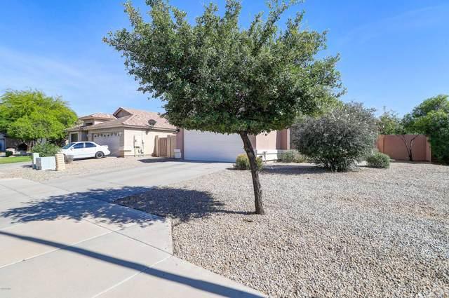 2221 W Alta Vista Road, Phoenix, AZ 85041 (MLS #6072526) :: Revelation Real Estate