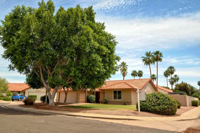 827 N Arroya Circle, Mesa, AZ 85205 (MLS #6072559) :: Devor Real Estate Associates