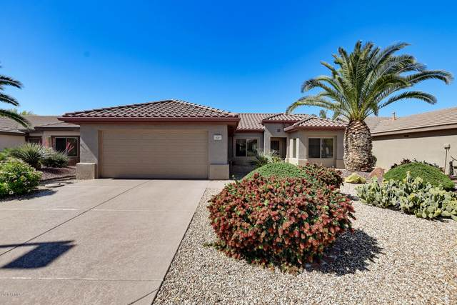 16061 W Verbena Lane, Surprise, AZ 85374 (MLS #6072561) :: Klaus Team Real Estate Solutions