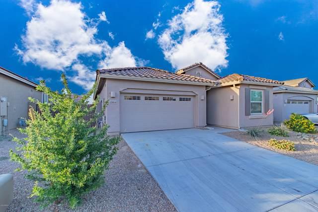 13014 W Lamar Road, Glendale, AZ 85307 (MLS #6072592) :: Riddle Realty Group - Keller Williams Arizona Realty