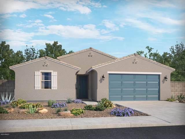 8817 N 186TH Avenue, Waddell, AZ 85355 (MLS #6072614) :: Devor Real Estate Associates