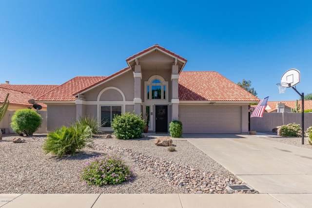7343 W Morrow Drive, Glendale, AZ 85308 (MLS #6072635) :: Keller Williams Realty Phoenix