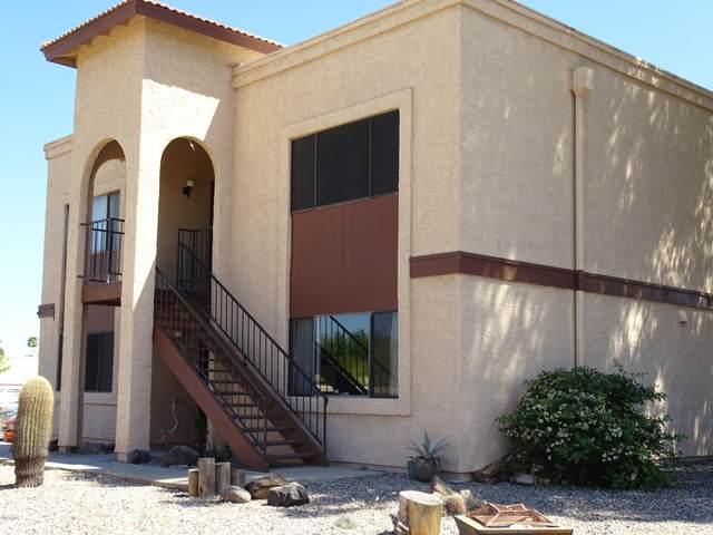 455 N Tegner Street #2, Wickenburg, AZ 85390 (MLS #6072665) :: Lux Home Group at  Keller Williams Realty Phoenix