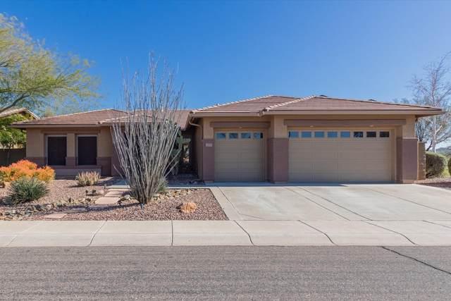 2773 W Adventure Drive, Anthem, AZ 85086 (MLS #6072695) :: Revelation Real Estate
