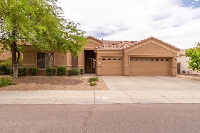 10913 W Monte Vista Road, Avondale, AZ 85392 (MLS #6072706) :: Riddle Realty Group - Keller Williams Arizona Realty