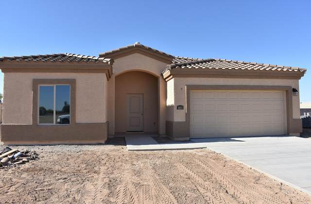 10113 W Carousel Drive, Arizona City, AZ 85123 (MLS #6072718) :: My Home Group